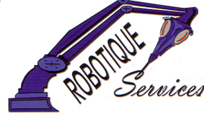ROBOTIQUE Services